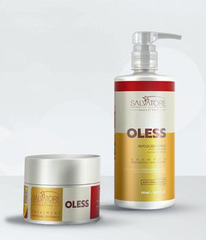 Oless Hair Pro