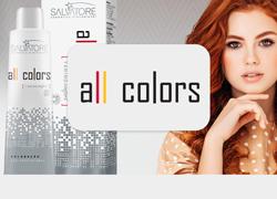 All Colors Coloração