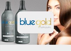 Blue Gold Premium